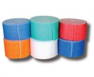 rolls pad filters